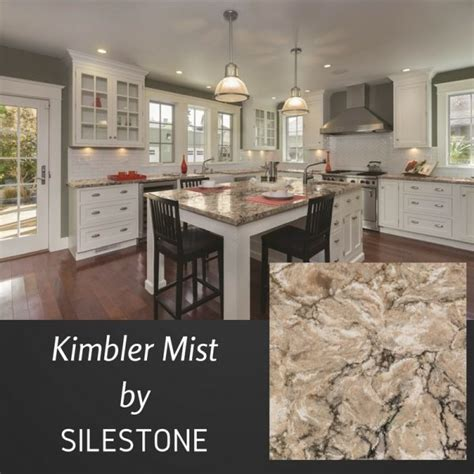 Royal Kitchen Design by Silestone The Leader In Quartz Countertops Introduces New
