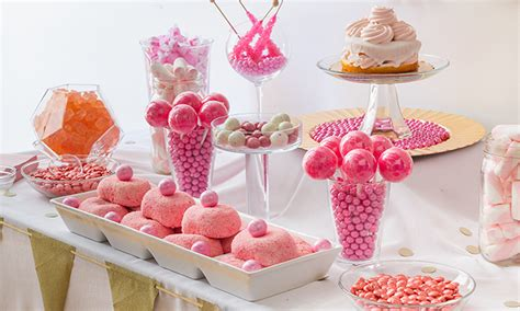 buffet ideas for the sweetest shari s