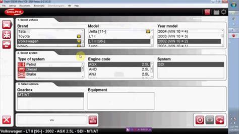 tutorial delphi autocom ghid video instalare tester diagnoza delphi 2014 2 romana