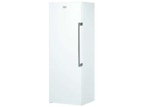 congelateur armoire degivrage automatique cong 233 lateur armoire 222 litres hotpoint ariston uh6f1cw