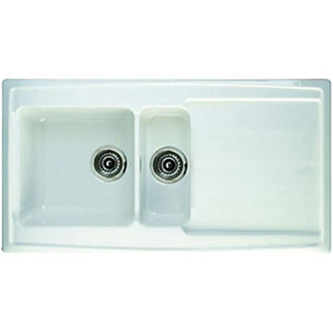 Wickes Kitchen Sinks Ceramic Sinks Kitchen Sinks Wickes Co Uk