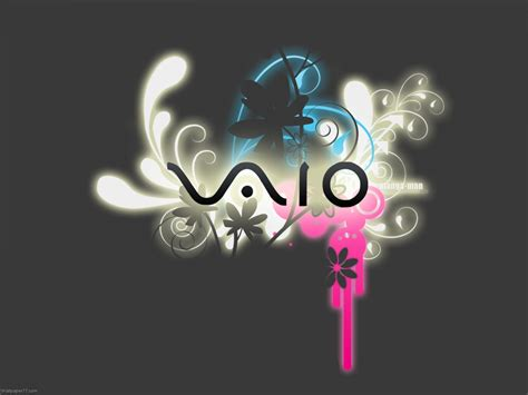 wallpaper 3d untuk notebook hd sony vaio wallpapers vaio backgrounds for free download
