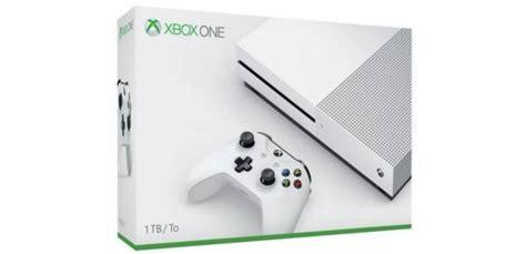 console xbox one prezzo acquista microsoft xbox one s 500gb consolle confronta
