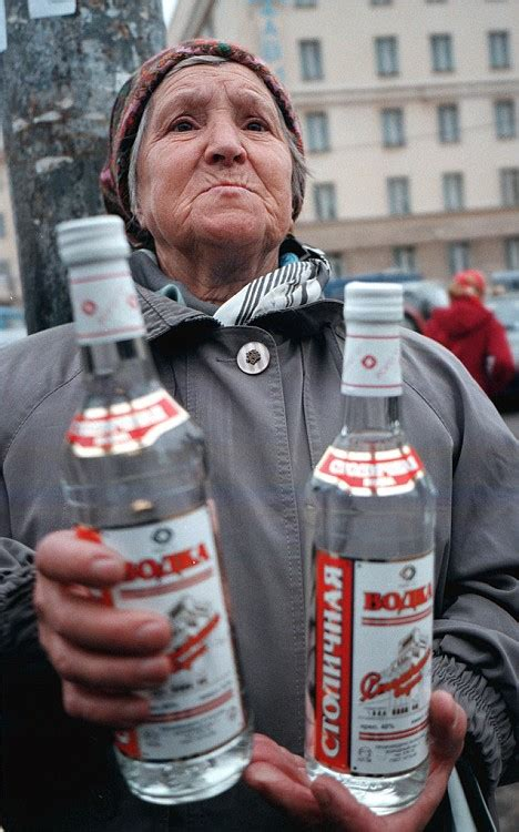 Russians Find A Way To Drink Vodka With A Usb Glass by Travel Guide To Moscow Egor S