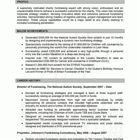 Essay On Career In Hospitality Industry by One Page Hospitality Resume Functional Fill Out Resume