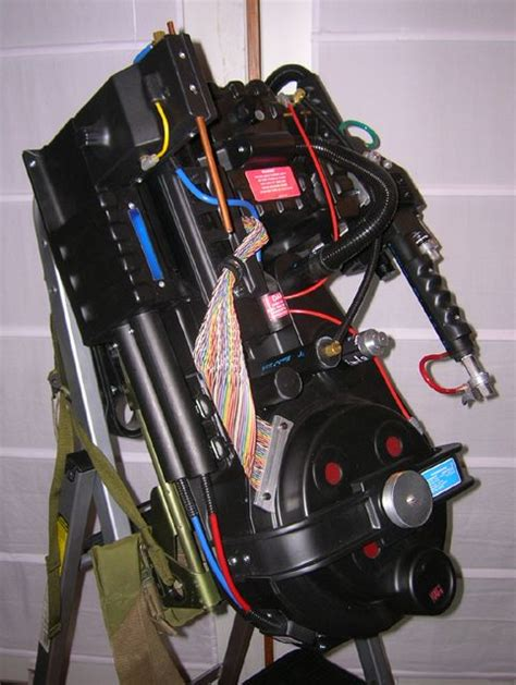 make a ghostbusters proton pack top 25 best proton pack ideas on ghostbusters