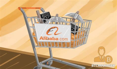 alibaba cryptocurrency alibaba refutes speculation of cryptocurrency mining