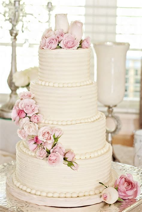 All Wedding Cakes by 25 Amazing All White Wedding Cakes