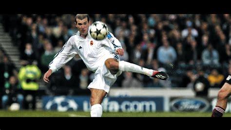 best of zinedine zidane zinedine zidane best of the best goals assists skills