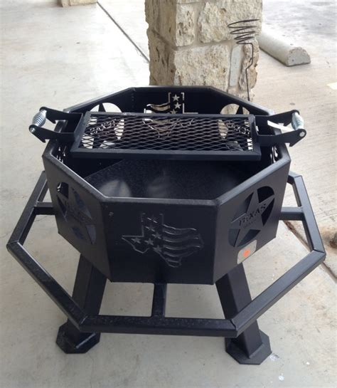 Pits Waco Tx New Bbqs And Pits From All Seasons Mcgregor
