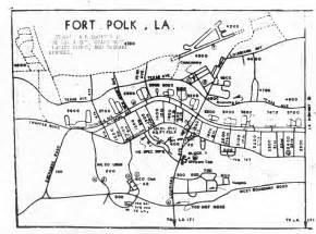 Fort Polk Housing Floor Plans Similiar Map Of Fort Polk Base Housing Keywords