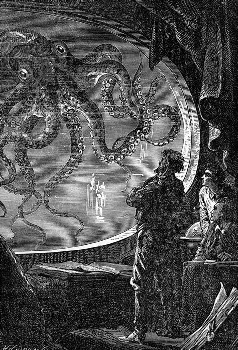 I viaggi straordinari di Jules Verne - Discorsivo > Magazine