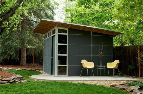 prefab modern storage sheds studio shed