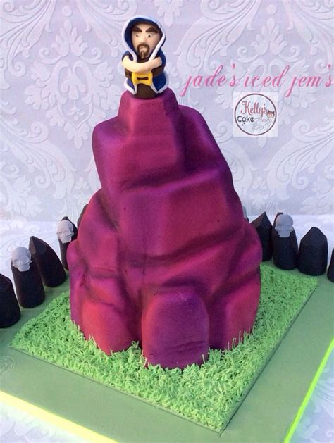 clash of clans wizard tower cake clash of clans clash of clans hack hack tool