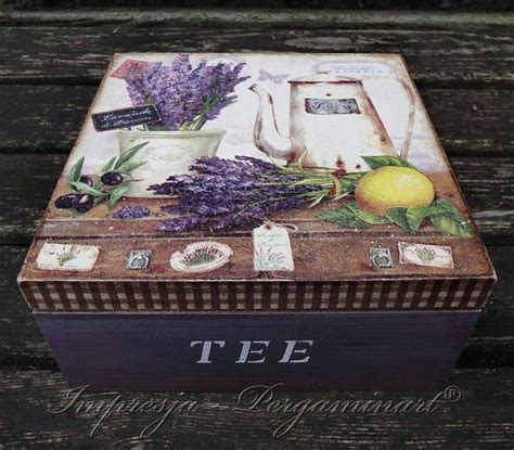 Decoupage Tutorial Wood - 17 best images about decoupage wooden box on