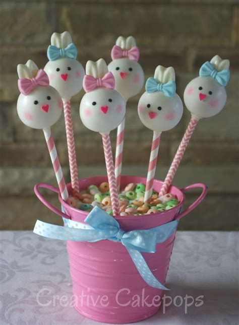 crazy about cake pops