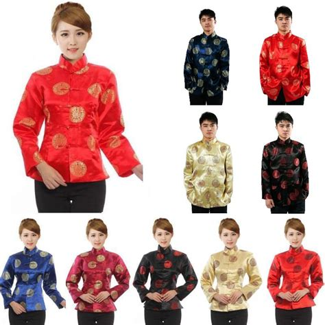 new year special clothes 2018 traditional clothing for tops