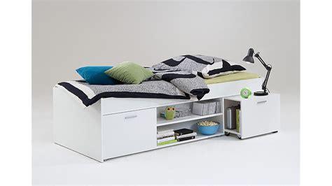 Bett Einzelbett by Bett Carlo Einzelbett Kinderzimmerm 246 Bel 90x200 In Wei 223