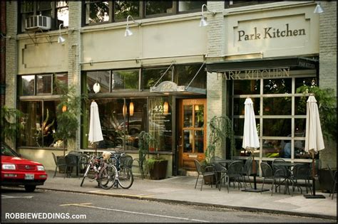 Park Kitchen Portland park kitchen portland or resturants some with
