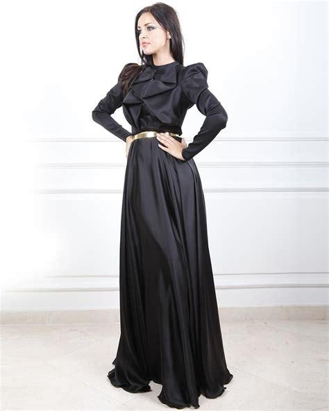 Abaya Arabiah arabic saudi abaya designs style 11