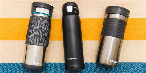 The Best Travel Mug: Reviews by Wirecutter   A New York