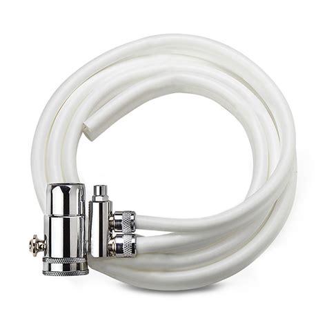 Best Water Filter For Kitchen Faucet by Espring Erg 228 Nzungs Anschluss Set F 252 R Vorhandenen