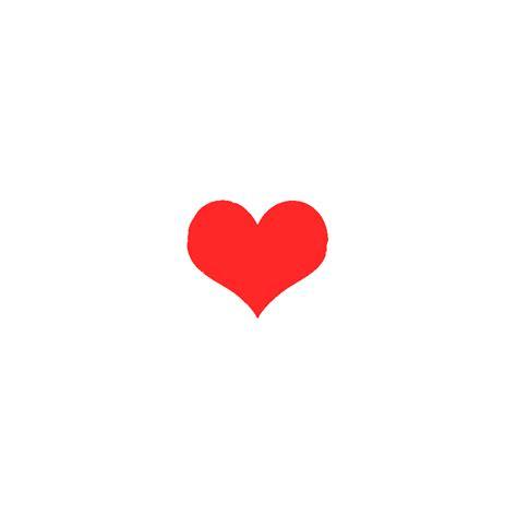 imagenes png rojo corazon rojo png by carliiselenator on deviantart
