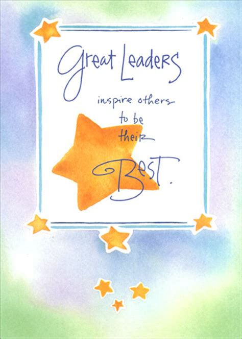 bosses day card template great leaders s day card by recycled paper greetings