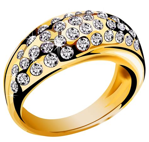 Image Of Gold Ring by Gold Ring Png