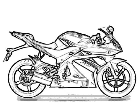 suzuki motorcycle coloring pages suzuki motorcycle colouring pages