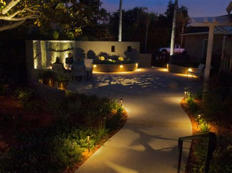 Landscape Architecture Lighting San Diego Landscape Architects San Diego Landscape Designers Smith Landscape Architecture