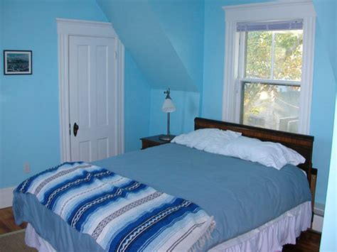 Blue Room by 2nd Floor Bed Bath