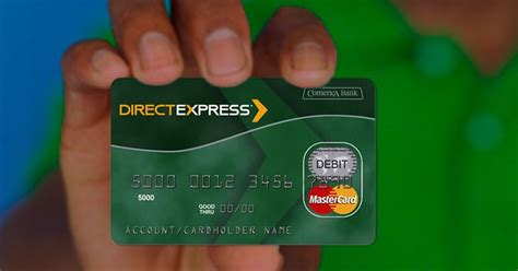 comerica bank direct express don t use the direct express card for your social security
