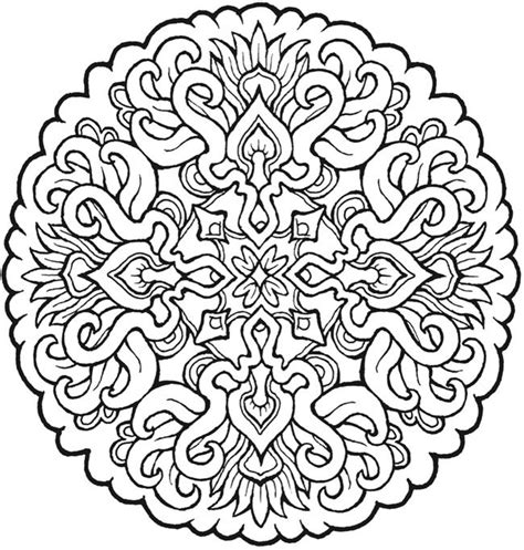 mandala coloring books at best 20 mandala coloring pages ideas on