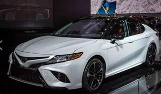 Toyota Camry Mpg 2018 Toyota Camry Hybrid Mpg Toyota Camry Usa