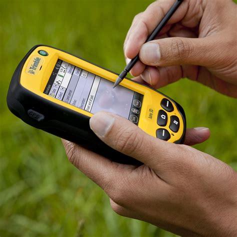 Gps Tracker Trimble Juno 3b 187 juno 3 series handheld