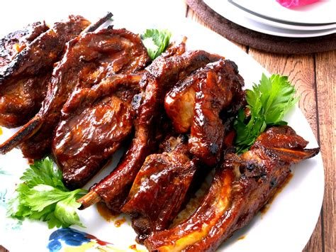 country style bone in pork ribs happy new year our top 10 recipes trending in 2016