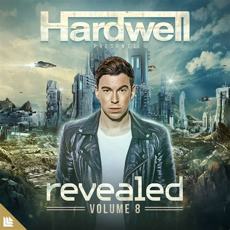 S A Volume 8 hardwell hardwell presents revealed volume 8