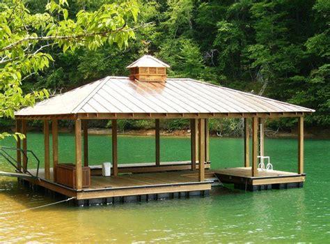 boat dock roof design 1000 ideas about boat dock on pinterest dock ideas