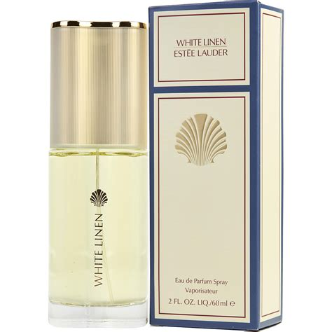 white linen eau de parfum fragrancenet 174