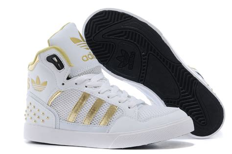 womens high top sneakers adidas 2014 new adidas high top shoes for blue white yellow