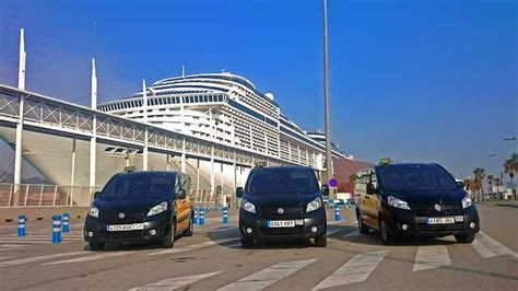 barcelona airport to city centre barcelona airport to city center private transfer