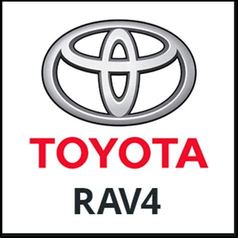 toyota rav4 logo list of synonyms and antonyms of the word rav4 logo