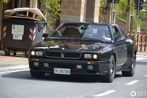 Maserati Shamal For Sale by Maserati Shamal 20 Giugno 2014 Autogespot