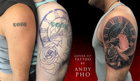 best cover up tattoos cover up artist in vegas skin design