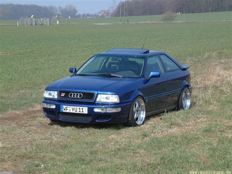 Audi Coupes by Audi Coupe Photos Photogallery With 26 Pics Carsbase
