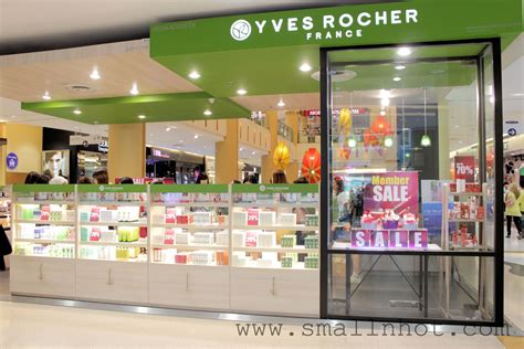 Shoo Yves Rocher 10 best brands