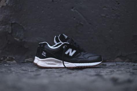 New Balance Original Premium 05 new balance 530 premium black