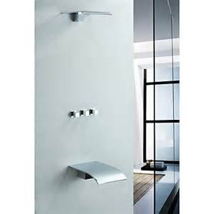 faucets shower faucets solid brass wall mount tub