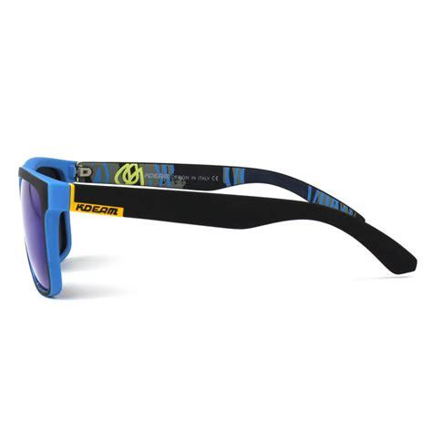 Kacamata 1921 Sunglasses Pria kdeam kacamata pria sunglasses polarized anti uv c1 blue jakartanotebook